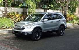 Tdp 15Jt ** Honda CRV 2.4 AT 2008, Interior masih ori.