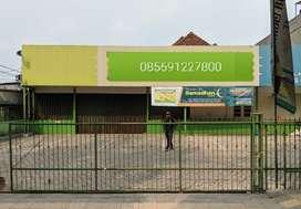 di jual cepat aset property di commercial bisnis di pusat kota bogor