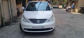 Tata Indica Vista 2014 Diesel Good Condition