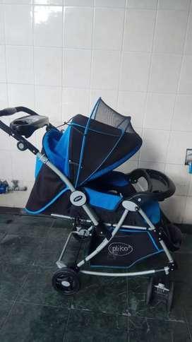 Dijual Stroller Pliko paris