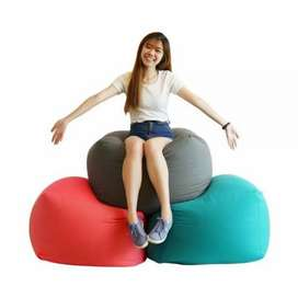 """(New) Bean Bags @Factory Rate- By """"Grand Factory-A Home Decor StartUp"""""""