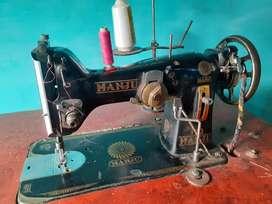 Electronic Manju Sewing Machine