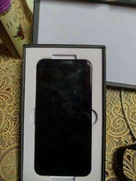 Lcd iphone x bawaan ibox