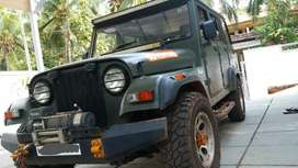 Mahindra Others, 2001, Diesel