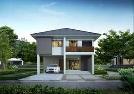 Jasa Arsitek desain rumah tinggal klaten