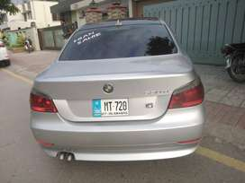BMW 5 Series 530d for sale