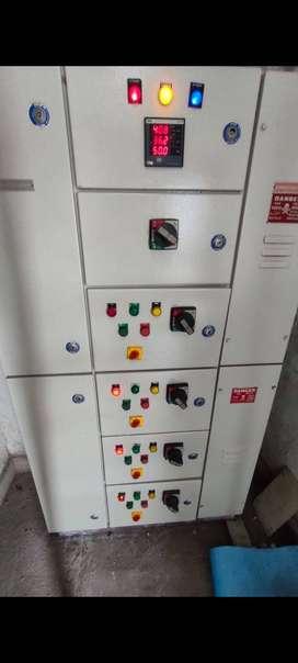 Electrical technician