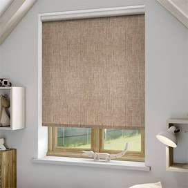 All type of windows Blinds  whole sale price 4 seasons interior