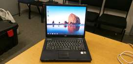 dell perfect working laptop with 2gb ram + 120gb hdd