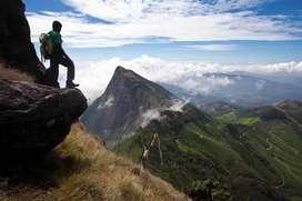 Adventure trekking company