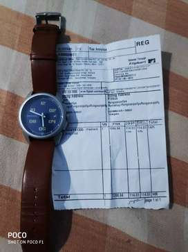 Fastrack watch not yousing 22-08-2019