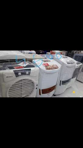 New cooler on warranty 2 Sal home delivery