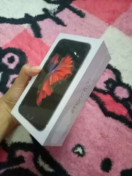Iphone 6s 16gb BARU refurbish