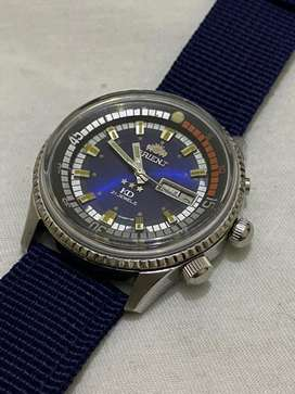Orient 21 Jewel KD 3star