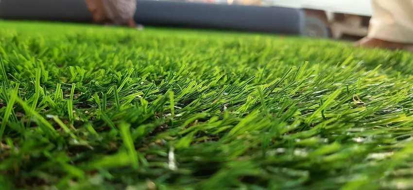 Artificial grass Astro Truf grass in turf Astro foolbol ground vinyl a 0