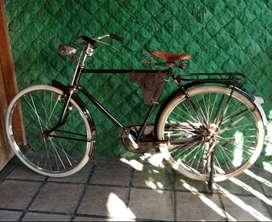 """Dijual sepeda antik """"fongers"""""""