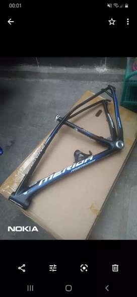 Frame merida carbon 29er size L