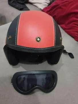 Helm anak second bekas