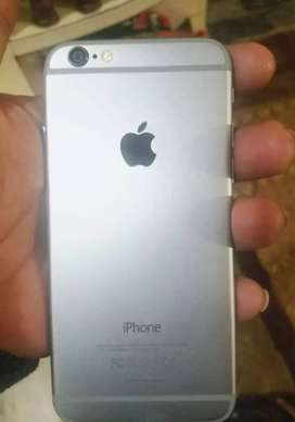 iPhone 6 || 32 GB Memory || Factory locked || WiFi Only