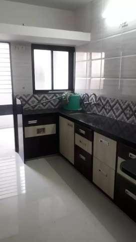 3BHK At HAVAI CHOK  1st floor ventilated i
