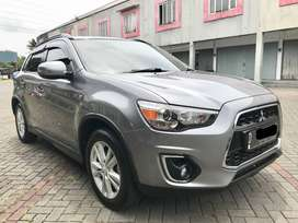 Km 46Rb Outlander PX AT 2.0 2015 Track Record Mitsubishi - Sport PXE