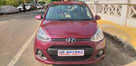 Hyundai Grand i10 2016-2017 Asta Option, 2016, Petrol