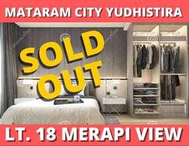 Most Wanted Merapi View Mataram City