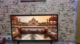 32 Inch Smart Android led TV. 3 Years Warranty