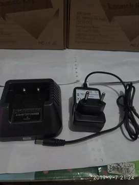 DOCK+CHARGER HT BAOFENG UV 5 R