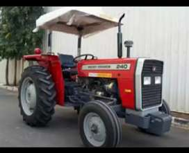 Tractor get your car on easy installment