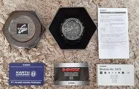 Casio G-Shock GST-210M-1DR