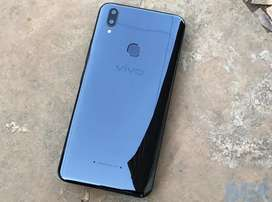 Vivo v9  Mobile for sale condition 10/10 no fault box charger