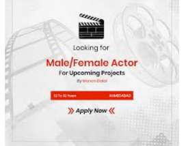 Female actor/model required for upcoming music video shoot