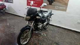 Good Condition Bajaj Pulsar 150Dts-i with Warranty    1582 Delhi