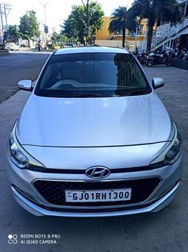 Hyundai I20 Asta 1.2, 2014, CNG & Hybrids