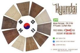 Vinyl KOREA GRATIS Pasang 3mm TERMURAH di Bali