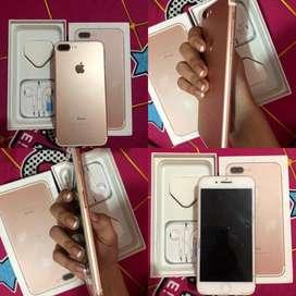 Iphone 7 plus 32 gb 5,4jt