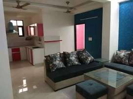 2 BHK One gated society with Low budget