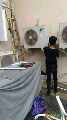 Ardian Teknik service panggil Ac, Kulkas,dan Mesin cuci Bergaransi