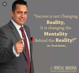 Dr vivek bindra business course ( Everything about entrepreneurship)