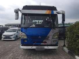 bus karyawan dijual cepat