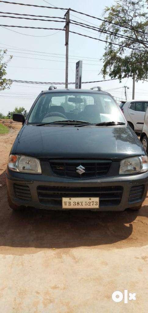 Maruti Suzuki Alto LX BS-III, 2009, Petrol 0
