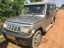 Mahindra Bolero Plus AC BS IV, 2012, Diesel