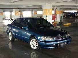 New Corolla 1.8 SEG AE112 '2000