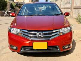 Honda City 2016, On Installment.