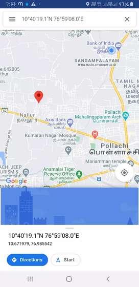 Land sale near keshav vidya mandir
