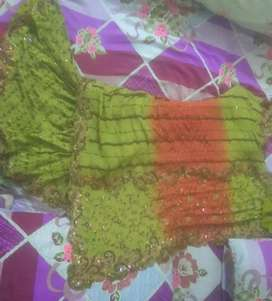 MOHSIN and sons saree