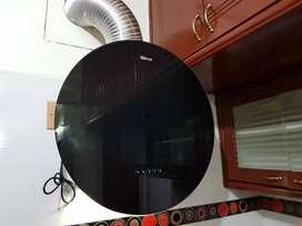 Kitchen Chimney/Ventilator (Brand: Gilma)