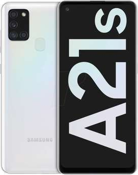 Galaxy A21s, 4Mathu
