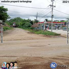 Dijual Tanah kavling di Kuta Lombok tengah T502